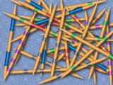 Цветные палочки — Pick Up Sticks 3D