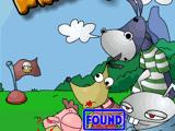 Найди отличия — D-Finder