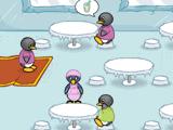 Пингвиний ресторанчик
