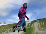 3D-скейтер
