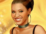 Макияж Бейонси (Beyonce) Ноулз