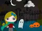 Хэллоуин-сцены