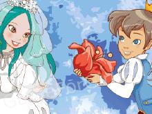 Свадьба феи