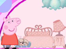 Домик для Свинки Пеппы