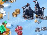 Веселая ферма 3 — Ледниковый период