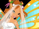 Свадьба Винкс