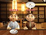 Суши Шеф — Симулятор суши-бара